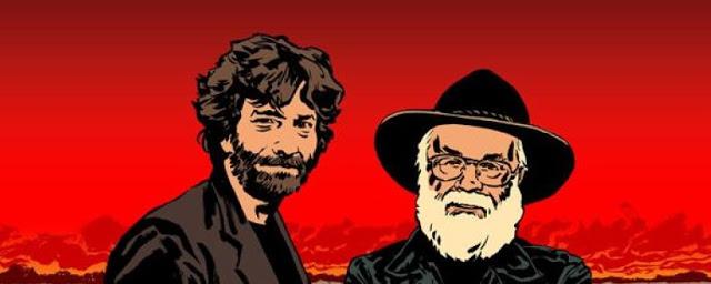 Neil Gaiman'ın Dizisi Yapılacak Olan Diğer Kitabı