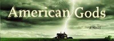 American Gods Terimler Sözlüğü