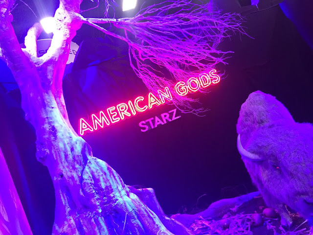 American Gods 1. Sezon 1. Bölüm İncelemesi