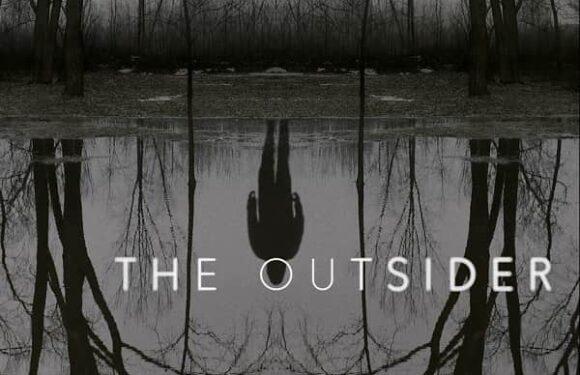The Outsider Dizi Konusu
